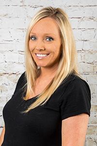 Becky Watkins