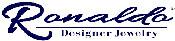 Ronaldo Designer Jewelry Logo